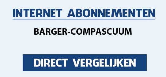 internet vergelijken barger-compascuum