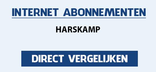 internet vergelijken harskamp