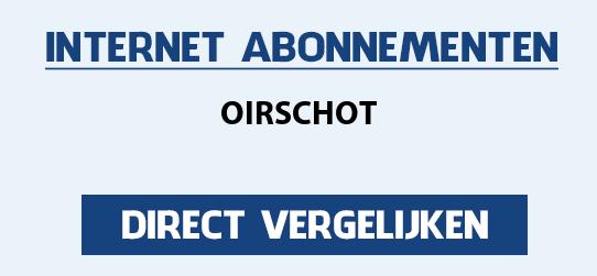 internet vergelijken oirschot